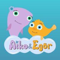 Aiko & Egor ( @aikoandegor ) Twitter Profile