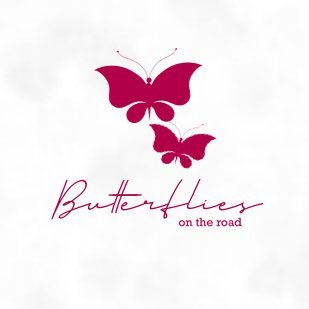 Butterflies on the Road