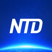 NTD News (@news_ntd) Twitter profile photo