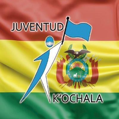 Juventud K'ochala