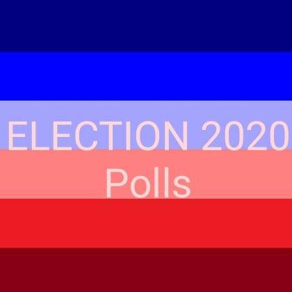 Election 2020 Polls