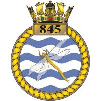 845 Naval Air Squadron (@845NAS) Twitter profile photo