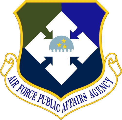 US Air Force (USAF) Social Profile