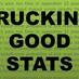 Ruckin Good Stats