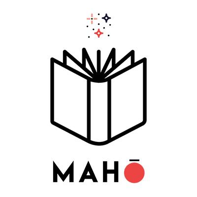 """Résultat de recherche d'images pour """"maho edition logo"""""""