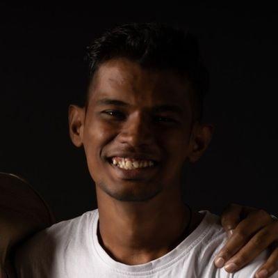 Ashish Shaikh