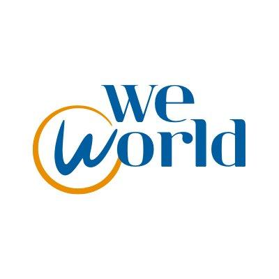 @WeWorldGlobal