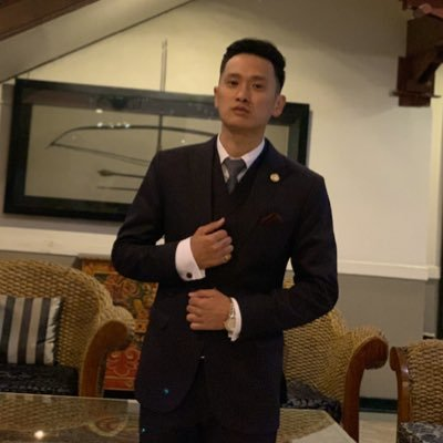 Ashim Gurung