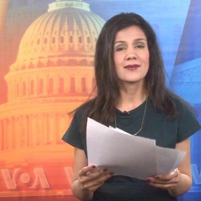 Faiza Bukhari