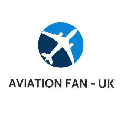 Aviation Fan - UK