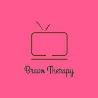 Bravo TV is therapy! 🍊 RHOC, 💎 RHOBH, ⭐️ RHOD, 🍑 RHOA, 🍎 RHONY, RHONJ, RHOM 🐨 #StayAtHomeWithBravo