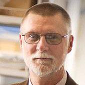 Bruce McPheron