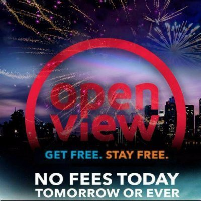 OpenView Get Free Stay Free