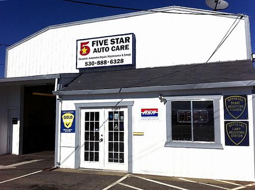 Five star auto care auburnfivestar twitter for Loan star motors 2