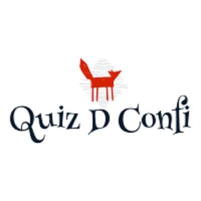 Le Quiz D Confi