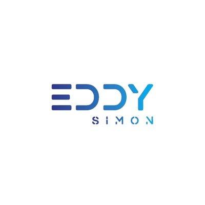 Eddy simon