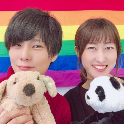 ときなな⭐️ハッピーチャンネル🏳️🌈(LGBT 恋愛 ❤️人生相談)