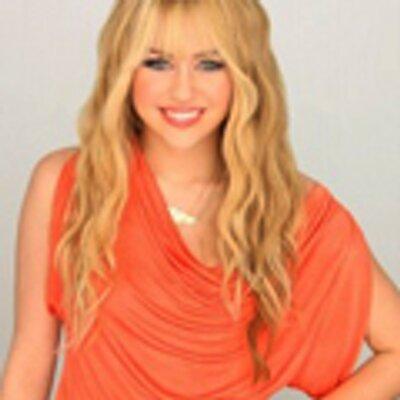Hannah Montana Fake