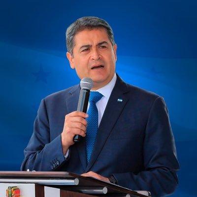 Juan Orlando H.