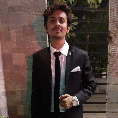 Shahrukh Al Faisal⚡#StayAtHome