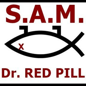 Dr Red Pill