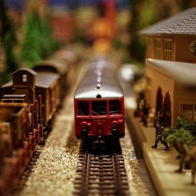 Model Train Facts
