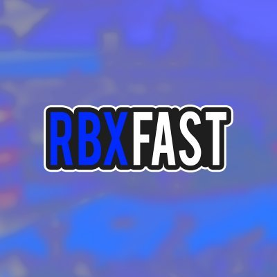 Rbxfast Gg Rbxnowgg Twitter