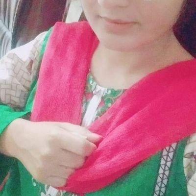 Raeesa Shah