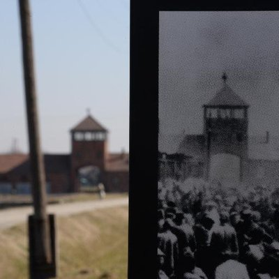 Auschwitz Memorial (@AuschwitzMuseum) Twitter profile photo