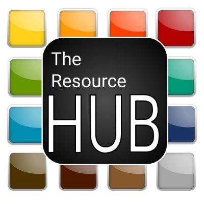 The Resource Hub (@TheResourceHub2) Twitter profile photo