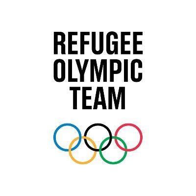 @RefugeesOlympic