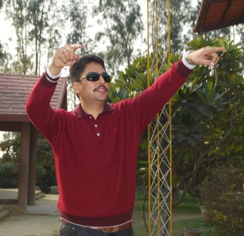 Bhanu Pratap Jain