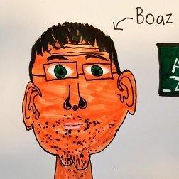 Boaz Barak