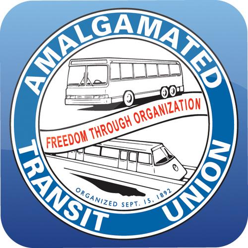 ATU, Transit Union