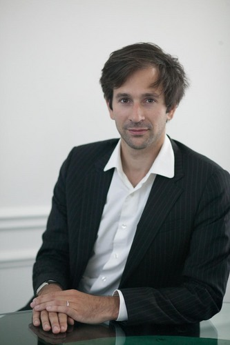 Gregoire Boutonnet