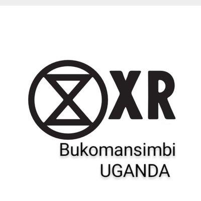 XR BUKOMANSIMBI (@XBukomansimbi) Twitter profile photo
