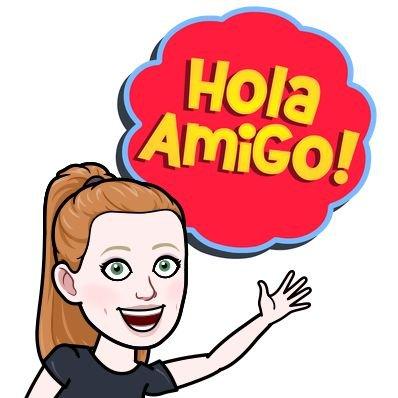 Señora Rabideau (@SraRabideau) Twitter profile photo