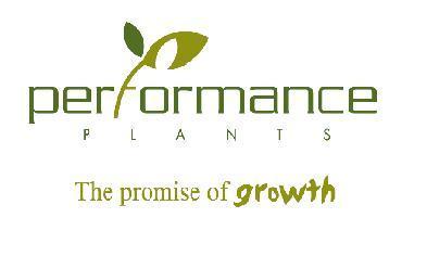Performance Plants