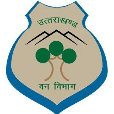 Uttarakhand Forest Department @Official