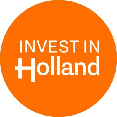 Netherlands foreign investment agency logo design forexmentor high probability reversal patterns
