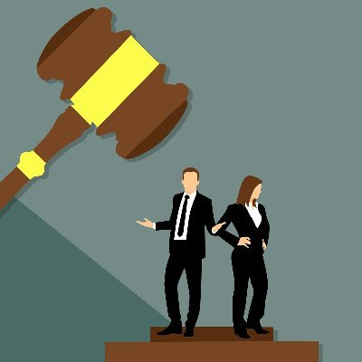 Divorce Laws in USA