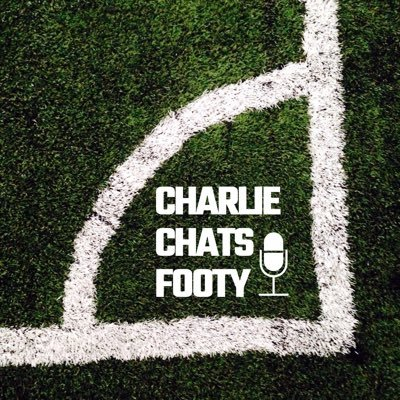 The Charlie Chats Footy Podcast 🎧🎤⚽🎭