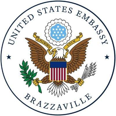US Embassy Congo-B