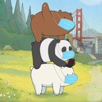 We Bare Bears (@wbbposts) Twitter profile photo