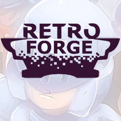 Retro Forge Games (@RetroForgeGames) Twitter profile photo