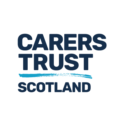 Carers Trust Scotland (@CarersTrustScot) Twitter profile photo