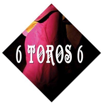 6TOROS6 (@REVISTA6TOROS6) | Twitter