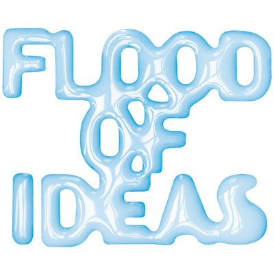"Image result for ""flood of ideas"" clipart"