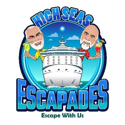 High Seas Escapades