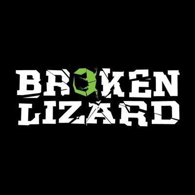 Broken Lizard (@brokenlizard )